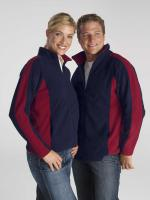 Contrast Stripe Polar Fleece, Polar Fleece, Outdoor Gear