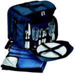 Picnic Backpack With Waterproof Rug,Outdoor Gear