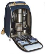 Picnic Set With Vacuum Flak,Outdoor Gear